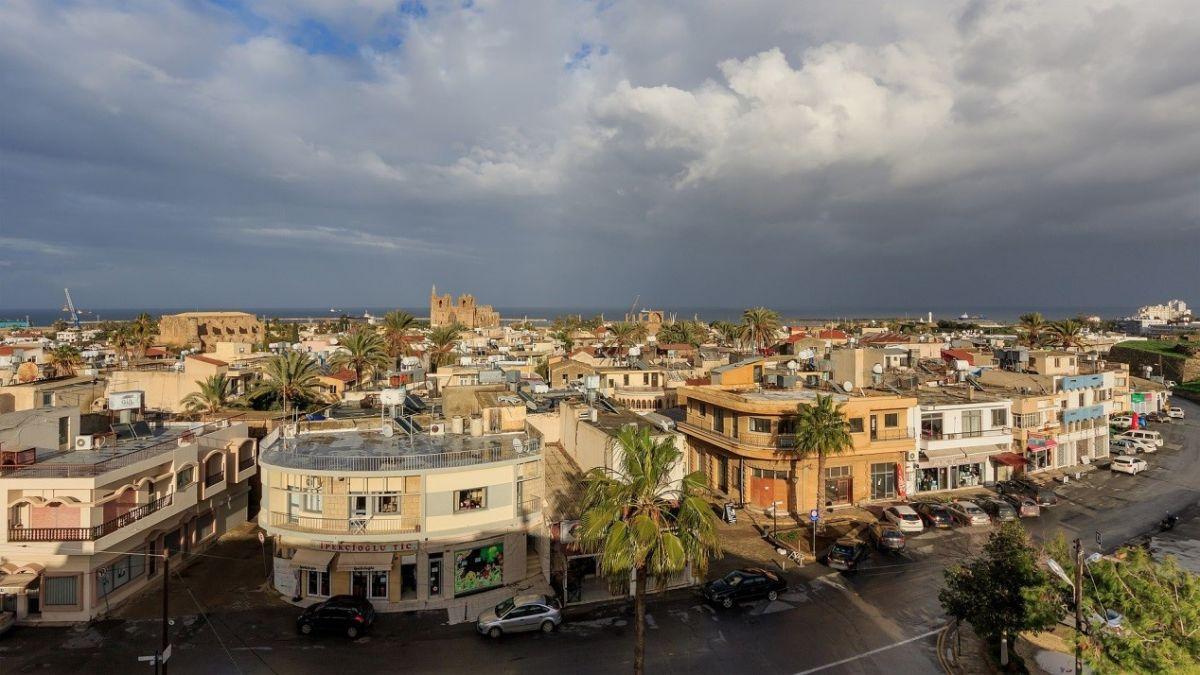 Η Αμμόχωστος –όπως και η Κύπρος ολόκληρη– γνώρισε την εισβολή διαφόρων
