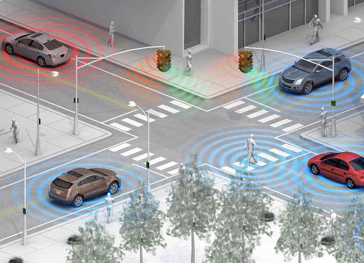 Έξυπνα αυτοκίνητα που μιλάνε… και μεταξύ τους!