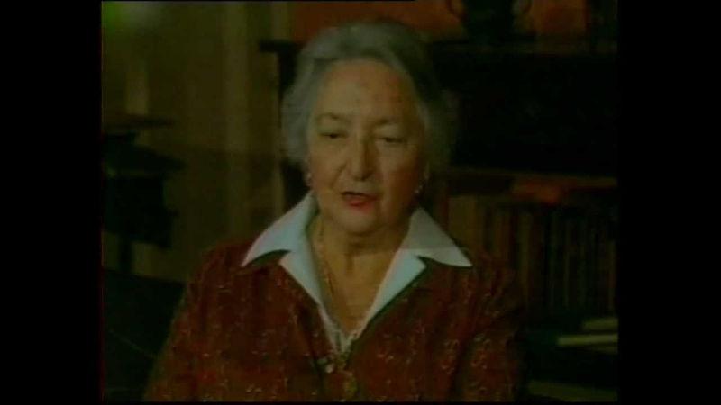 Ελένη Βλάχου: Ανορθόγραφη, αντισυμβατική, πρωτοπόρος, κατηγορούμενη και αδυσώπητα ειλικρινής