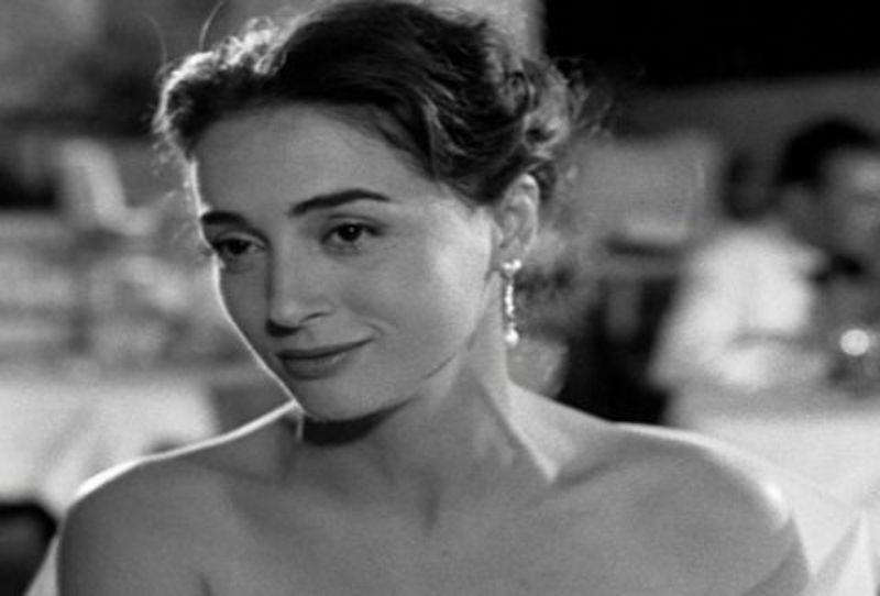Έλλη Λαμπέτη: Η ηθοποιός με το θλιμμένο βλέμμα