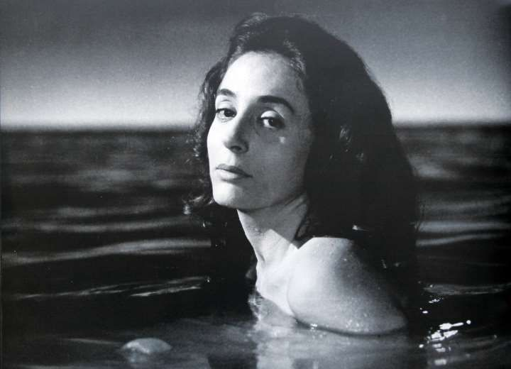 Έλλη Λαμπέτη Η ηθοποιός με το θλιμμένο βλέμμα