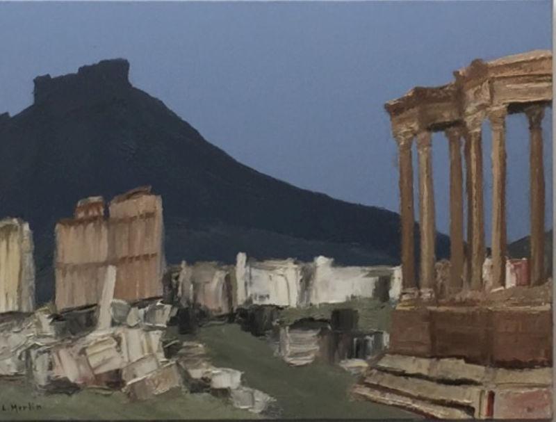 Έλληνες εικαστικοί στο Σαλόνι των Ανεξαρτήτων από το grand palais των Ηλυσίων Πεδίων στις Κάννες