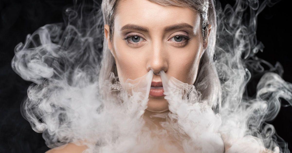 Ελληνίδες: Οι πιο «θεριακλούδες» καπνίστριες στην Ευρώπη