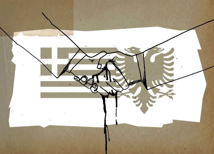 ΕΛΛΗΝΟΑΛΒΑΝΙΚΕΣ ΣΧΕΣΕΙΣ: ΑΠΟ ΤΟ ΕΜΠΟΛΕΜΟ ΜΕΧΡΙ ΤΗ ΧΑΓΗ, ΕΝΑ ΤΑΞΙΔΙ ΔΡΟΜΟΣ…