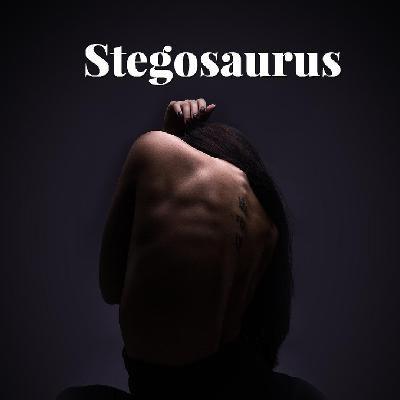 Ελπίδα Σταθάτου – «Στεγόσαυρος»: Η αρχή μιας ανοδικής καριέρας στο Λονδίνο