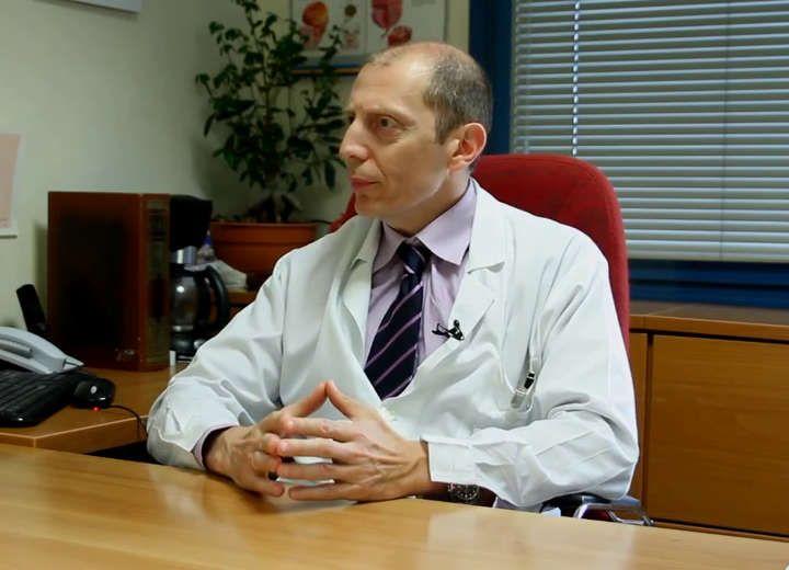 ask a doctor - Η επικινδυνότητα του ΠΡΟΣΤΑΤΗ
