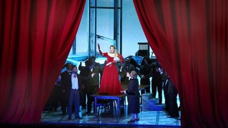 Εθνική Λυρική Σκηνή: Υπνοβάτης - Bellini