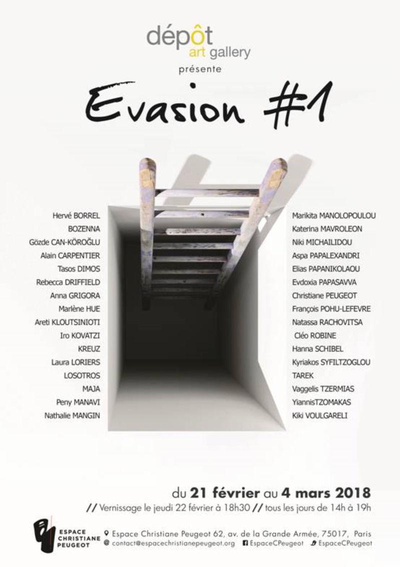 evasion #1