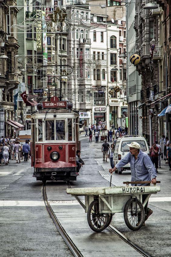 Έξι Επισκέψεις στα Βαλκάνια