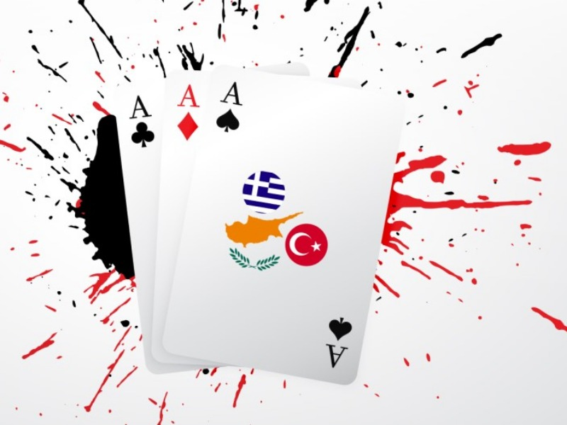 Φόβος από Τούρκους και Βρετανούς για το Κυπριακό