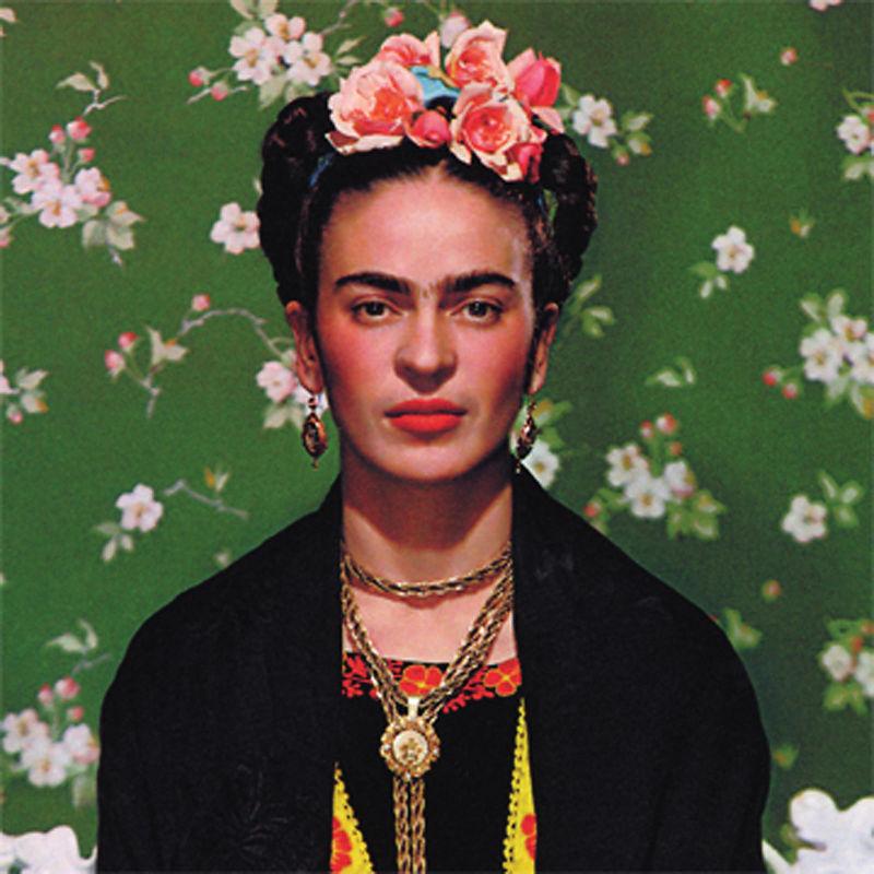 Φρίντα Κάλο: Η… σπασμένη ιδιαίτερη ζωγράφος