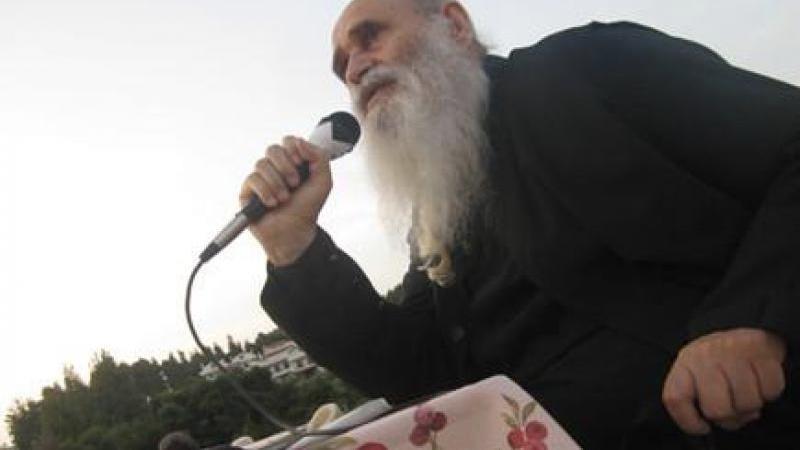 Γερβάσιος Ραπτόπουλος: Ο Άγιος των φυλακισμένων