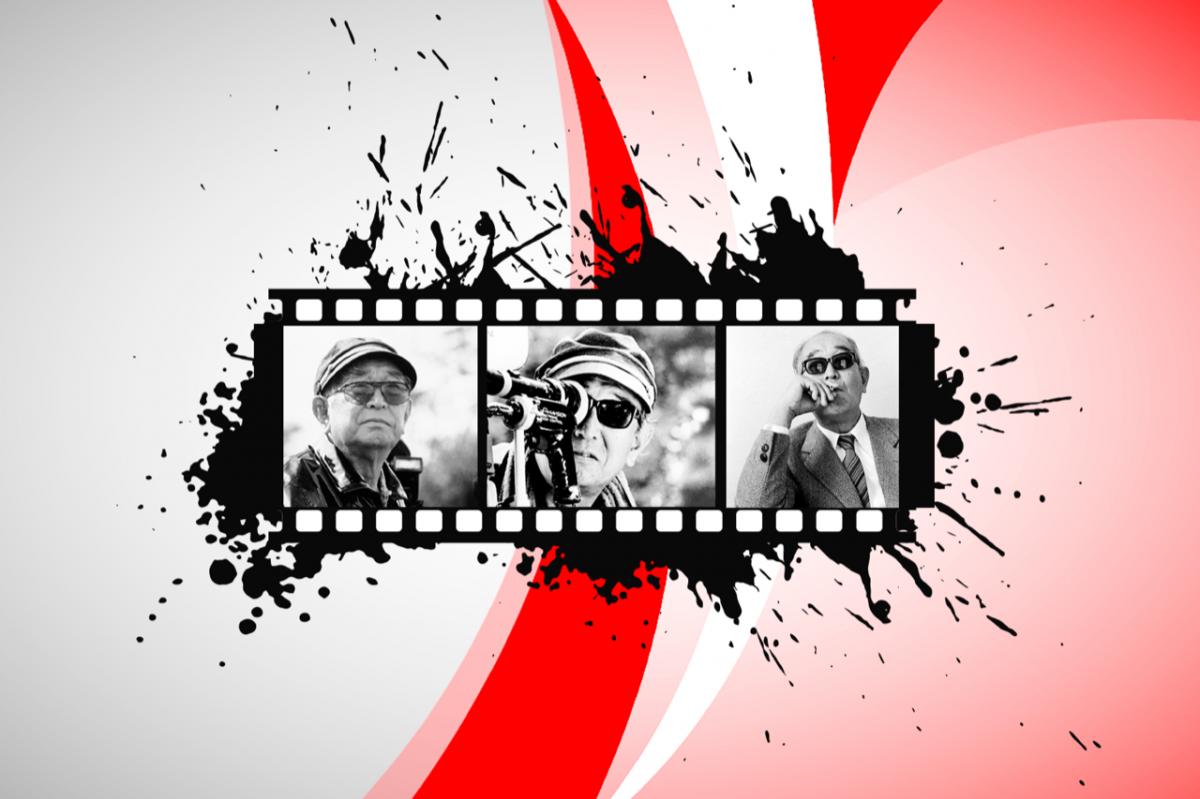 O Akira Kurosawa ένας άνθρωπος που άφησε ιστορία στον παγκόσμιο κινηματογράφο γεννήθηκε στην Ιαπωνία.