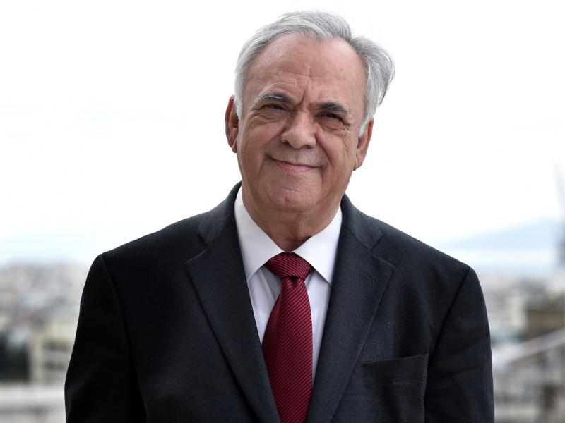 Γιάννης Δραγασάκης: ΓΙΑ ΜΙΑ ΕΝΑΛΛΑΚΤΙΚΗ ΠΡΟΟΔΕΥΤΙΚΗ ΔΙΕΞΟΔΟ
