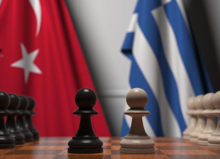 Ποιος είναι ο νικητής σε έναν υποτιθέμενο πόλεμο μεταξύ Ελλάδας - Τουρκίας, του ΧΡΗΣΤΟΥ ΣΙΑΜΕΤΗ