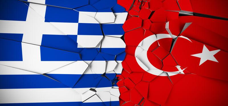 Γιατί η Ελλάδα υπερτερεί πολεμικά της Τουρκίας – εάν η τελευταία προβεί στο απονενοημένο διάβημα