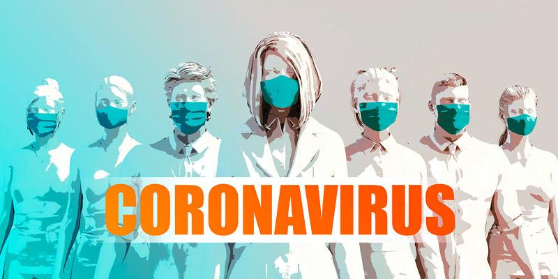 Γιατροί: coronovirus