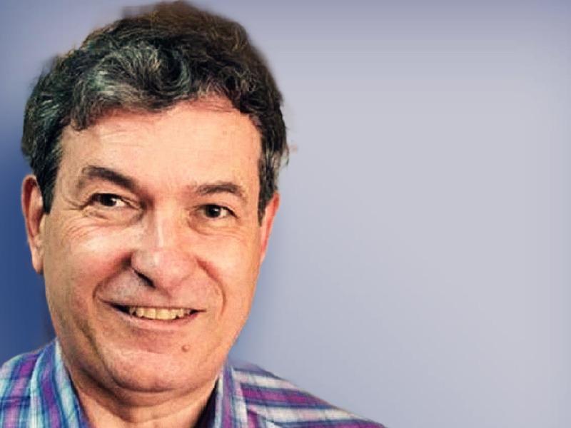 O Γιώργος Βάμβουκας,Καθηγητής Οικονομικών και Οικονομετρίας γράφει στο greeks channel για το δημόσιο χρέος της Ελλάδας