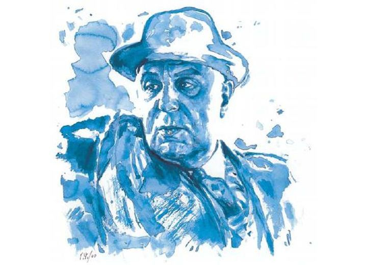 giorgos seferis: the greek nobelist!