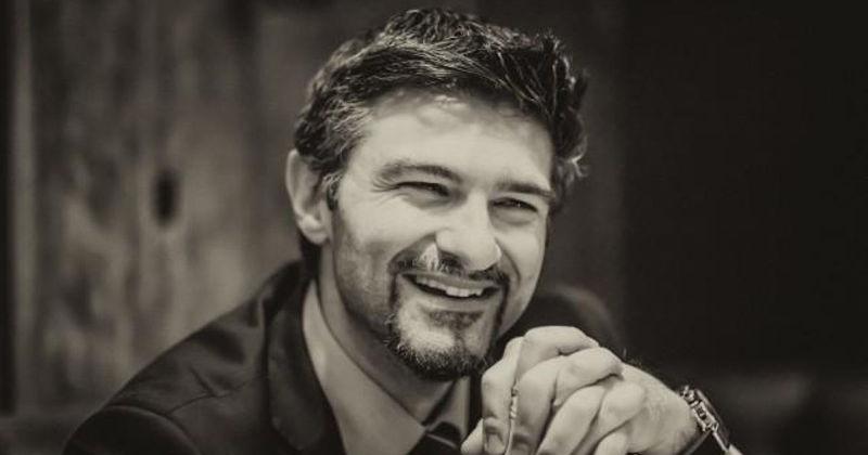 Γιώργος Βρακάς: Παγκόσμιο βραβείο μεταμοσχεύσεων