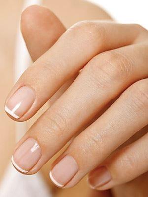 good bye fake ugly long nails!