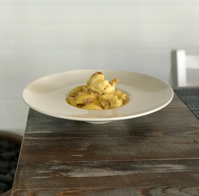 greek gnocchi: (goggizes)