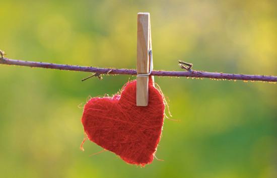 Η αγάπη είναι επιλογή!