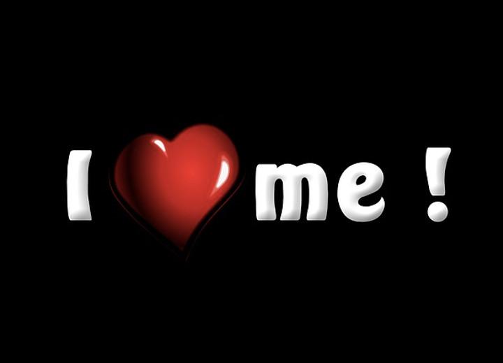 Η αγάπη του εαυτού