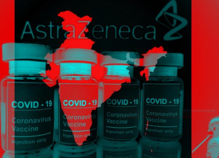 h ΔΡΑΜΑΤΙΚΗ ΕΞΑΡΣΗ ΤΗΣ ΠΑΝΔΗΜΙΑΣ ΣΤΗΝ ΙΝΔΙΑ ΚΑΙ Η ΛΥΣΗ ΤΟΥ astrazeneca