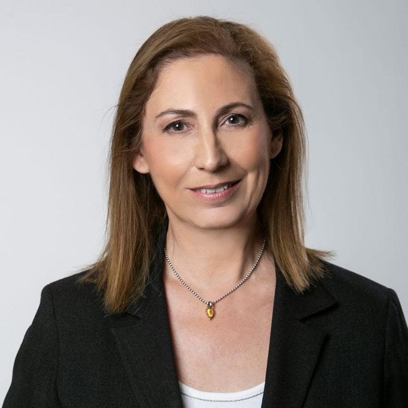 Μαριλίζα Ξενογιαννακοπούλου