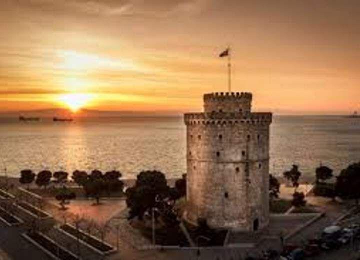 Η ιστορία της Θεσσαλονίκης μέσα από τα κτίρια της
