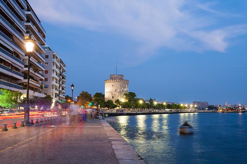 Η κλασική και σύγχρονη κουλτούρα της Θεσσαλονίκης