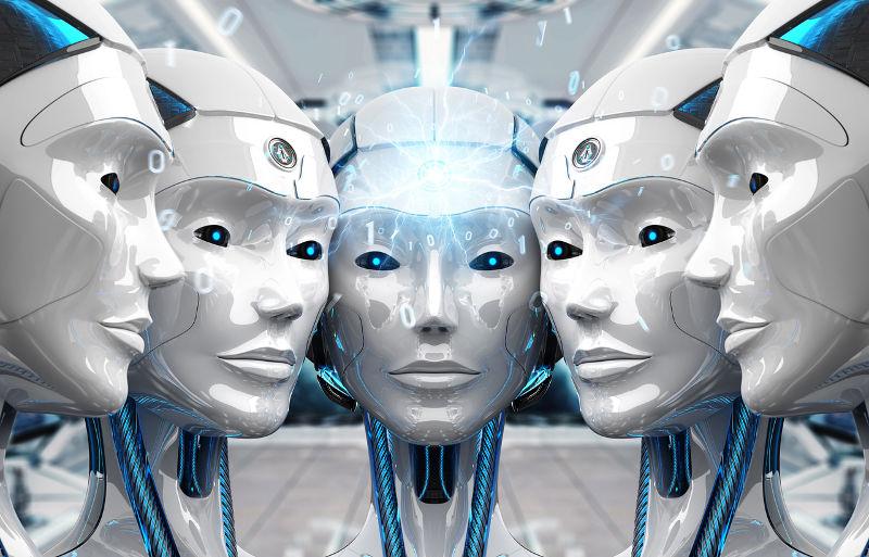 Η Σιγκαπούρη χρησιμοποιεί 918 ρομπότ ανά 10.000 εργαζόμενους
