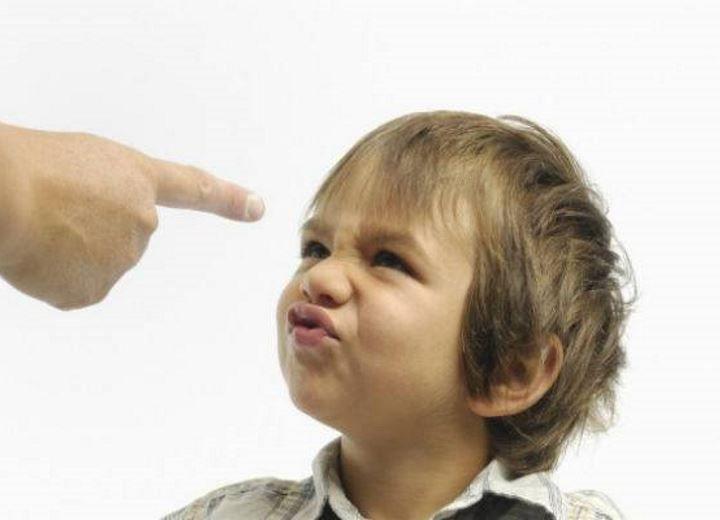 Η συμπεριφορά του παιδιού σου είναι ο καθρέφτης σου