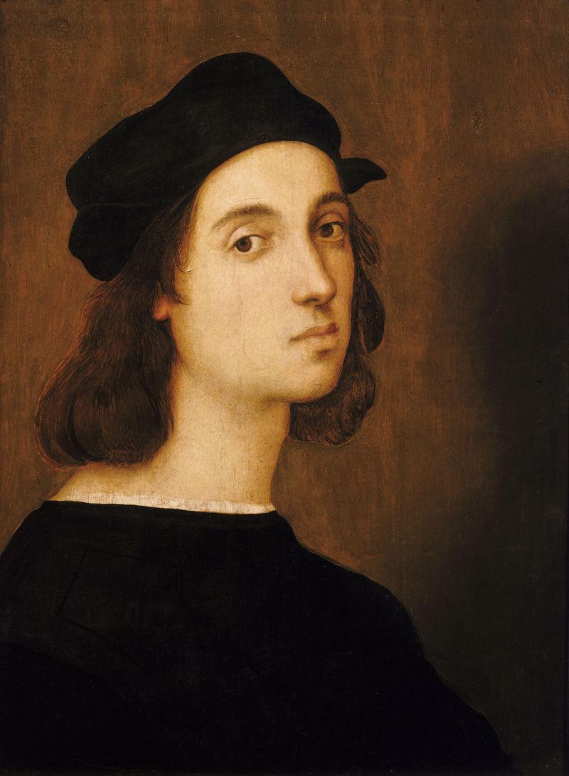 Ραφαήλ ζωγράφος της Αναγέννησης