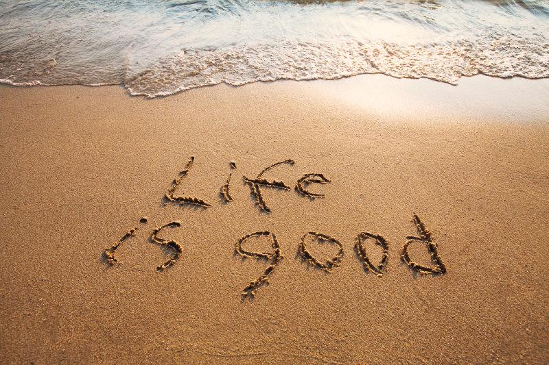 Η ζωή είναι μικρή,μια άποψη του francesco στο greeks channel