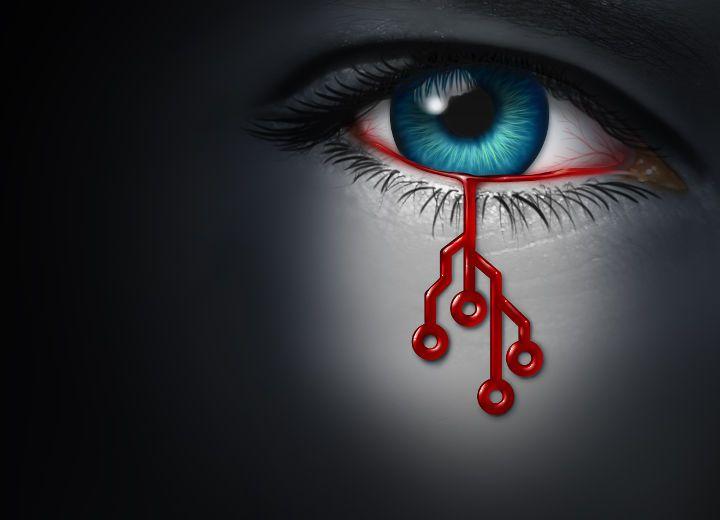 Ηλεκτρονικά Δάκρυα και Ψηφιακό Αίμα