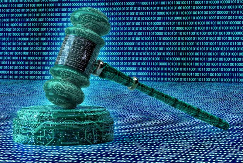 Ηλεκτρονικός και δωρεάν δικηγόρος για όλους!