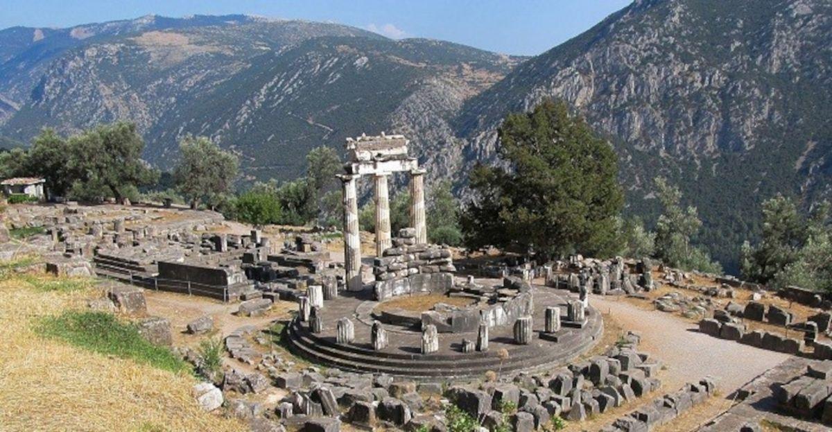 Ημέρες Δελφικής Πολιτιστικής Κληρονομιάς