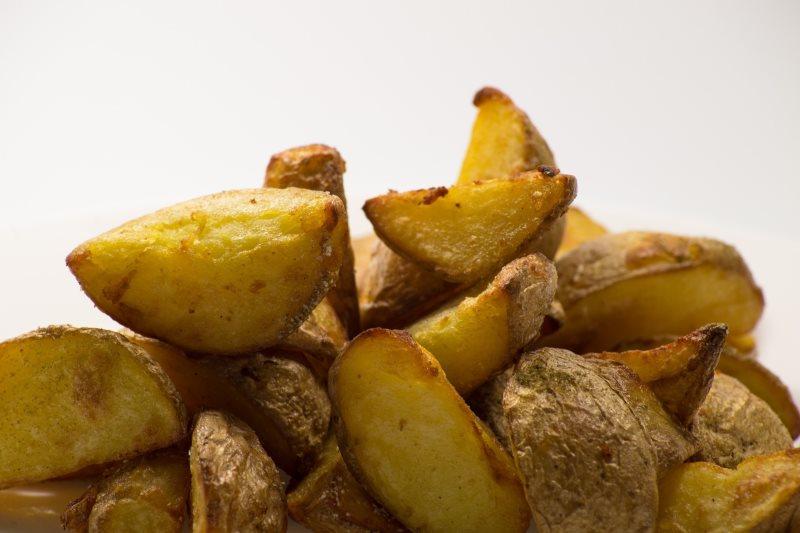 Κάνναβις vs Τηγανητές πατάτες