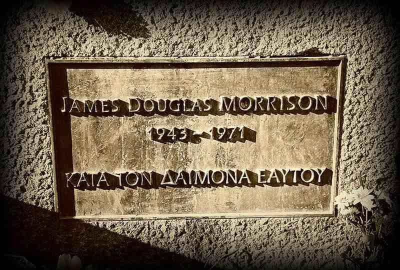 jim morrison: Ο «Σκοτεινός πρίγκιπας» και ο δαίμονας εαυτού…
