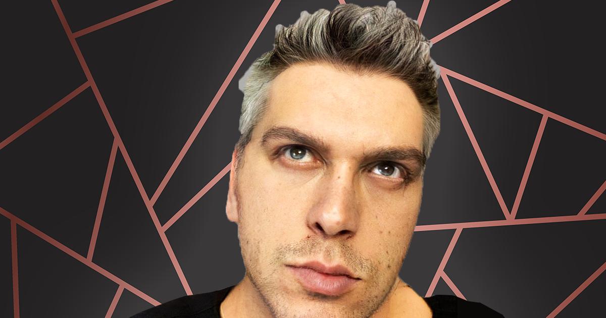 Ο Francesco Vitali γράφει την άποψή του στο greeks channel.