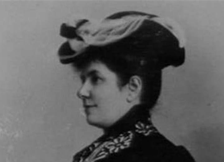 Καλλιρόη Παρρέν Η πρώτη Ελληνίδα φεμινίστρια και δημοσιογράφος