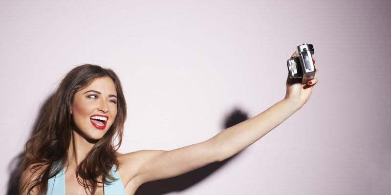 Κι όμως, δημιουργήθηκε εφαρμογή που μπορεί να μετατρέψει τις selfies σε 3d!