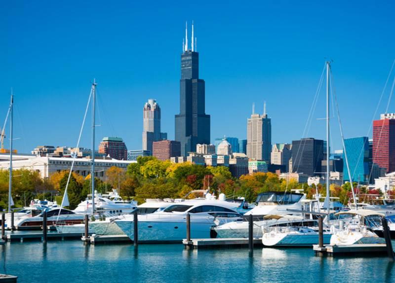 kimpton gray hotel: Μία «όαση» στο κέντρο του Σικάγο