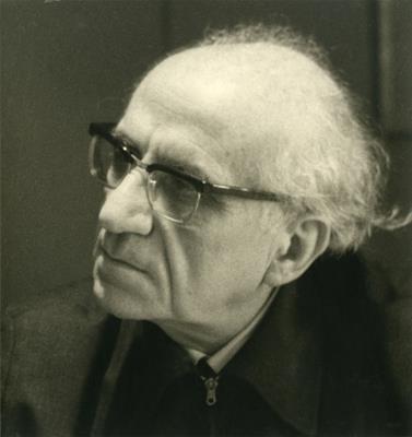 Ο Σωκράτης Καραντινός ήταν ο δεύτερος μακροβιότερος καλλιτεχνικός διευθυντής του ΚΘΒΕ.