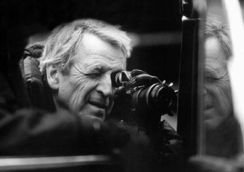 Κώστας Γαβράς: ο σκηνοθέτης χωρίς σύνορα