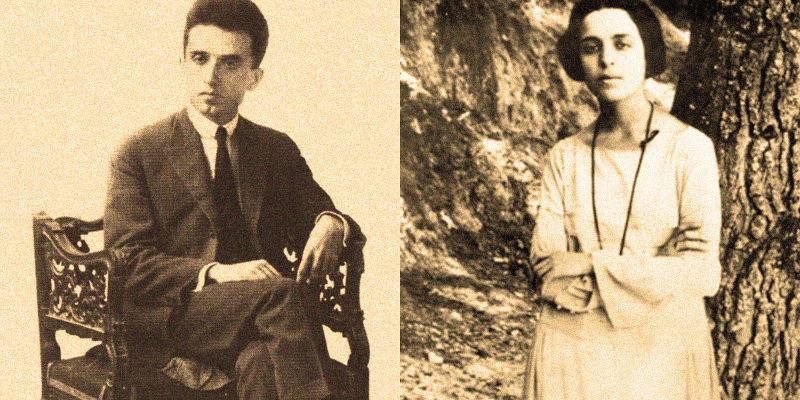 Κώστας Καρυωτάκης: Ο «καταραμένος» ποιητής!