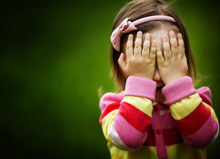 Λεκτική βία στο παιδί: Η δημιουργία ενός βίαιου ενήλικα