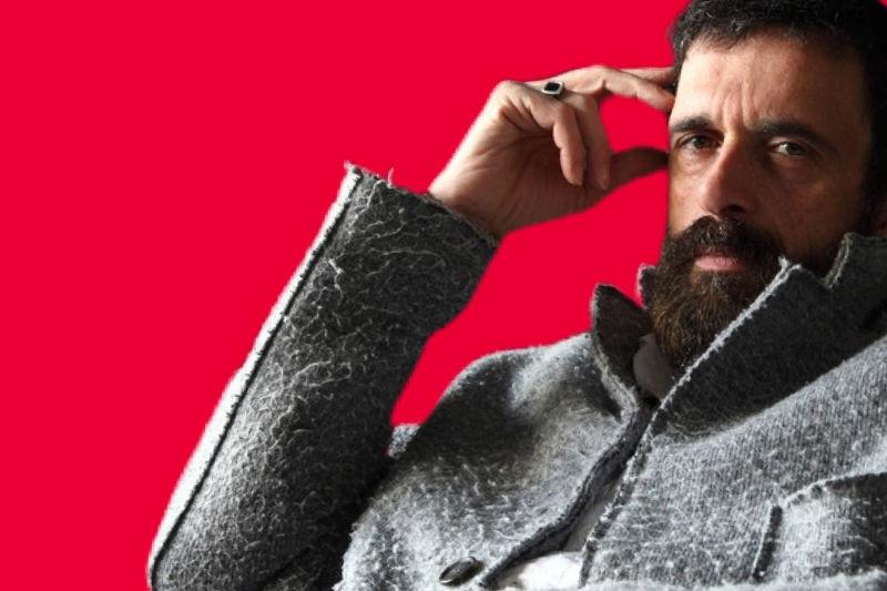 Leonidas Kakouris-Agries-Melisses-Interview